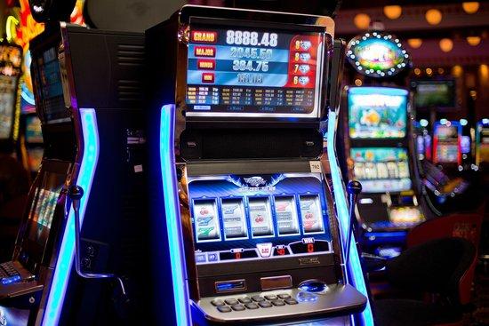 online real money slots