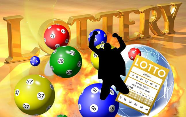 lottery services available with offers and prizes