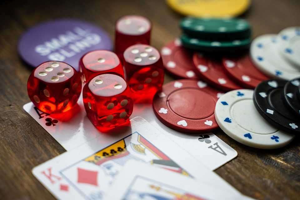 The Wonderful World of Online Gambling