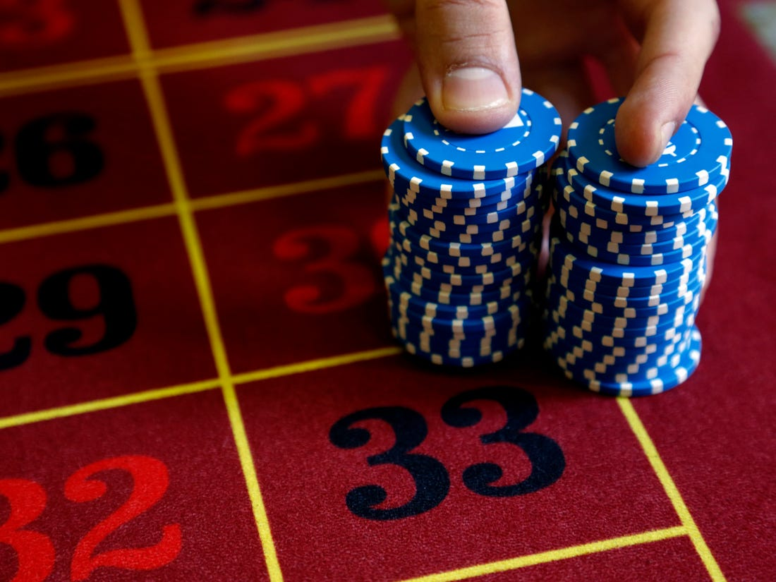 A Responsible Online Casino Gaming: What Is It All About?
