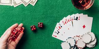 Taking Your Casino Bonus