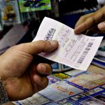 LOTTERY SCAMS