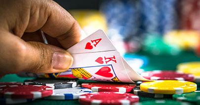 Online Poker Agent